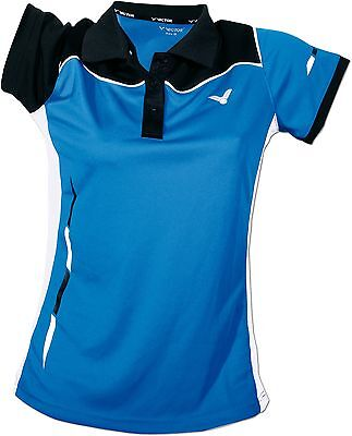 Victor Polo Function Female 6794   Badminton Tischtennis Lady Female Damen