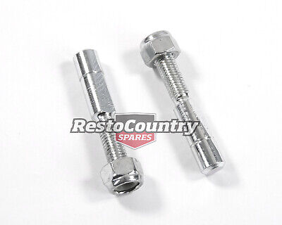 Holden Torana Steering Cotter Coupling Universal Joint Pins KIT LC LJ LH LX UC