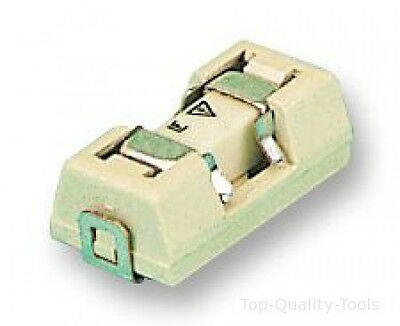 10 X FUSE, SMD, OMNI BLOCK, F 2.5A Part # LITTELFUSE 015402.5DR