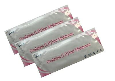 Ovulation MidStream Tests/Combined Ovulation &Pregnancy Tests-Prices From E6.50
