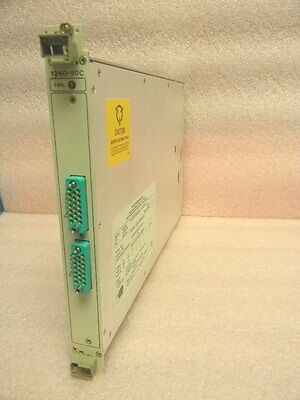 Racal 1260-50C 200MHz RF Multiplexer 8 1x4 Switch VXI Module