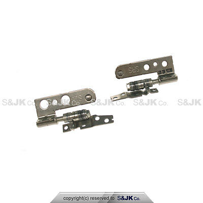 Left Right Hinge for Dell Inspiron 1525 1526 LCD Cover Top Lid RU676 TY061 TY051