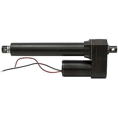 """7.32"""" Stroke 1000 Lbs 12 Volts Dc Linear Actuator 5-1680-8"""