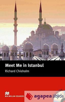 Meet Me in Istabul: Intermediate. LIBRO NUEVO