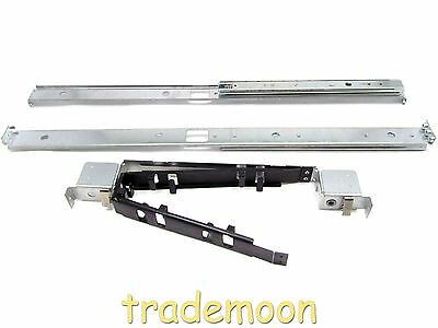 229845-001 HP Compaq Rail Kit Complete with Arm for TFT5600 TFT5110 Rack