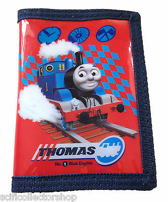 Thomas The Tank Engine Wallet - A great value ripper & ideal 'anytime' present!