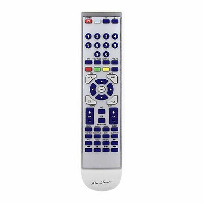 RM-Series® Replacement Remote Control for SONY RM-MD333