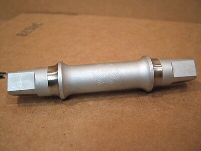 New-Old-Stock SR Royal Bottom Bracket Spindle...68mm x 106mm