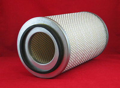 2252-6180-00 Atlas Copco Air Intake Filter Element Replacement Part