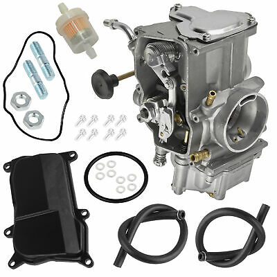 CARBURETOR for FITS YAMAHA KODIAK 400 YFM400 4WD 1996 1997 1998