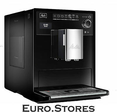 Melitta CAFFEO CI E970-103 Coffee Machine Fully Automatic Black Genuine New