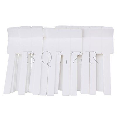 ABS Plastic PIANO KEYTOPS KIT REPLACEMENT PIANO KEY