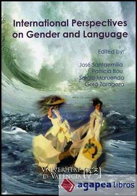 International Perspectives on Gender and Language. LIBRO NUEVO
