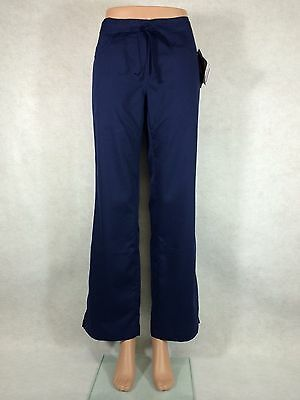 Grey's Anatomy 5-pocket Scrub Pants. Style 4232. Indigo(Navy). *Free Shipping*
