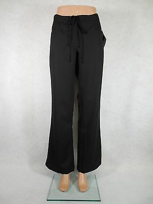 Grey's Anatomy 5-pocket Scrub Pants. Style 4232. Black. *NEW* *Free Shipping*