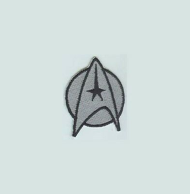 Star Trek the Motion Picture Starfleet Security Insignia patch