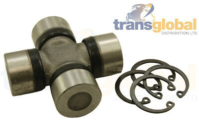 Land Rover Freelander Propshaft UJ Universal Joint, Front or Rear - Bearmach