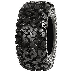 New Rip Saw Rt Radial Atv Utv Rzr Front And Rear 4 Tire Set 26X9-12 26X11-12