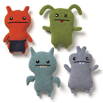 Ugly Doll Uglydoll Origins Youth Ox Wage Ice Bat Babo You Pick New 2014