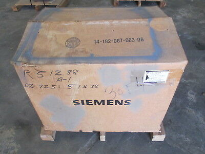 Siemens NEW RLE-800 800 Amp Air Circuit Breaker LS Static Trip III NIB RLE800