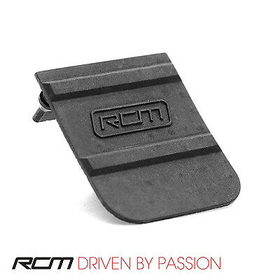 RCM Anti Surge Flaps for Baffled Sumps and Baffle Plates in Viton 75
