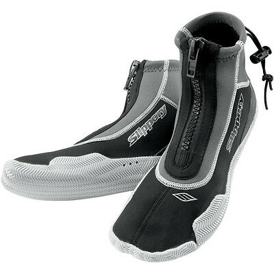 2016 Slippery Wetsuits Adult Amp Watercraft Boots Black
