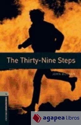 Pack Thirty-Nine Steps. LIBRO NUEVO