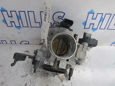 Hyundai i20 1.2L Petrol Throttle Body 35100-03000  G4LA