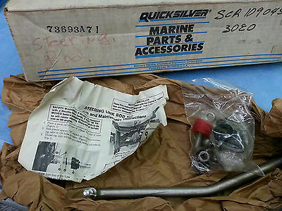 73693A7 Attaching Kit - No Longer Available From Mercury