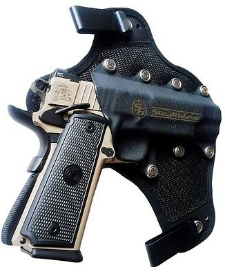 StealthGearUSA ONYX IWB Holster Ventilated Breathable **Choose Holster Model**