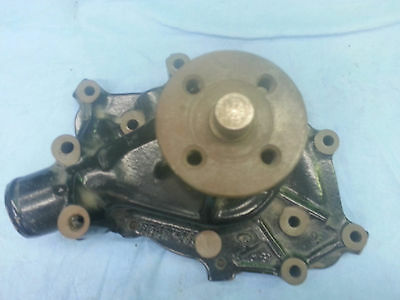 883885 Water Pump Assy (Ford V8)