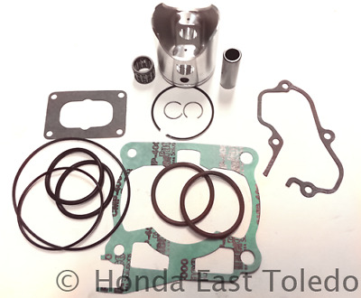 WISECO TOP END KIT 98-00 YZ125 1998-2000 YZ 125 54.00mm PISTON GASKETS BEARING