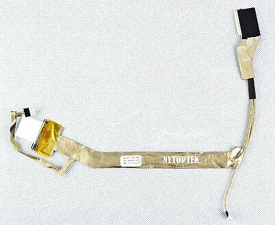 """New 15.6"""" Laptop Screen LCD Video Cable for Hp Compaq G60 CQ60"""