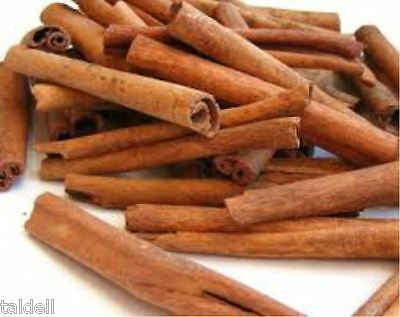 CINNAMON STICKS 500g - Imported Best Before 6 months or more FREE POST
