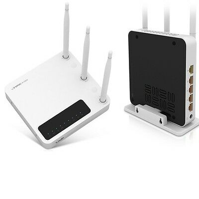 ipTIME N704BCM Wireless router 4 port