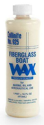 Collinite 925 Fiberglass Boat Wax
