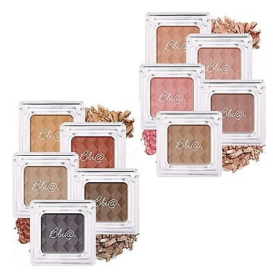 [BBIA]  Shade And Shadow 10 Color 3g / For both shading / For both cheek makeup