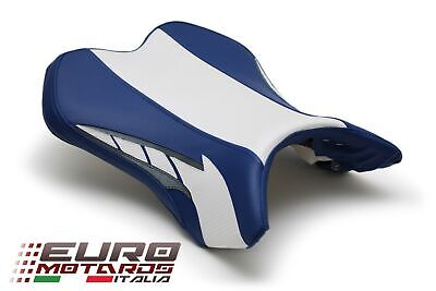 Yamaha R1 2007-2008 Luimoto Seat Cover Rider Limited Edition Valentino Rossi New