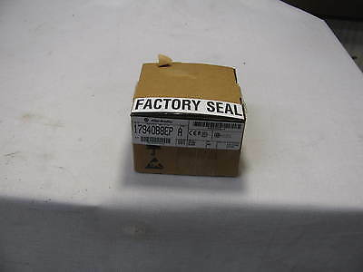 Allen-Bradley 1794-Ob8Ep Seiries A 24Vdc Electronically Fused Output