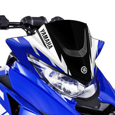 Windshields snowmobile parts parts accessories ebay for Yamaha sx viper windshield
