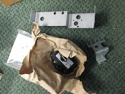 GE Selector Switch Kit CR305X130P For Sizes 00, 0, 1 New Surplus