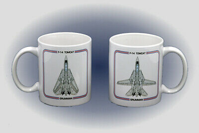 F-14 Tomcat Coffee Mug