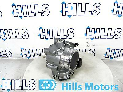 2012 FORD FIESTA 1.2 Petrol Throttle Body 8A6G-AB 8A6G-AC 0280750478