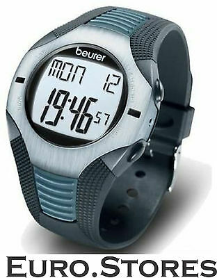 Beurer PM 26 Heart Rate Monitor for Beginners and Sports Enthusiasts GENUINE NEW