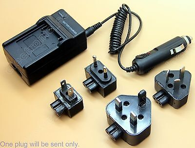 Battery Charger for BP-512 Canon PowerShot G1 G2 G3 G5 G6 Pro 1 Pro1 90 IS 90IS