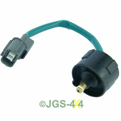 Land Rover Defender TD5 Diesel Fuel Filter Water Sensor - WKW500060