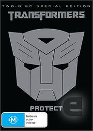 Transformers (2007) - Two-Disc Special Edition (New Packaging) (DVD)