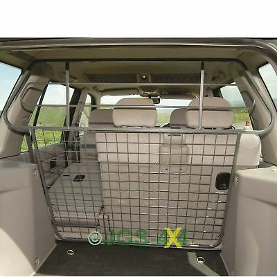 Land Rover Freelander 1 Dog Guard Mesh Type - STC7939AB