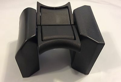 cup holder insert for toyota camry fits 2007 2011 good condition clean. Black Bedroom Furniture Sets. Home Design Ideas