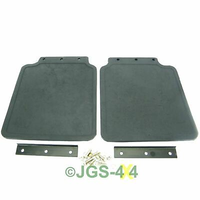 Land Rover Discovery 1 Rear Mud Flap Kit - RTC6821